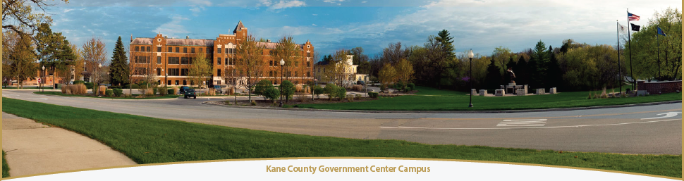 Kane County Government Center