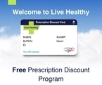 NACo Prescription Discount Program