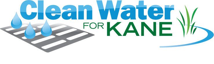 Clean Water For Kane Logo